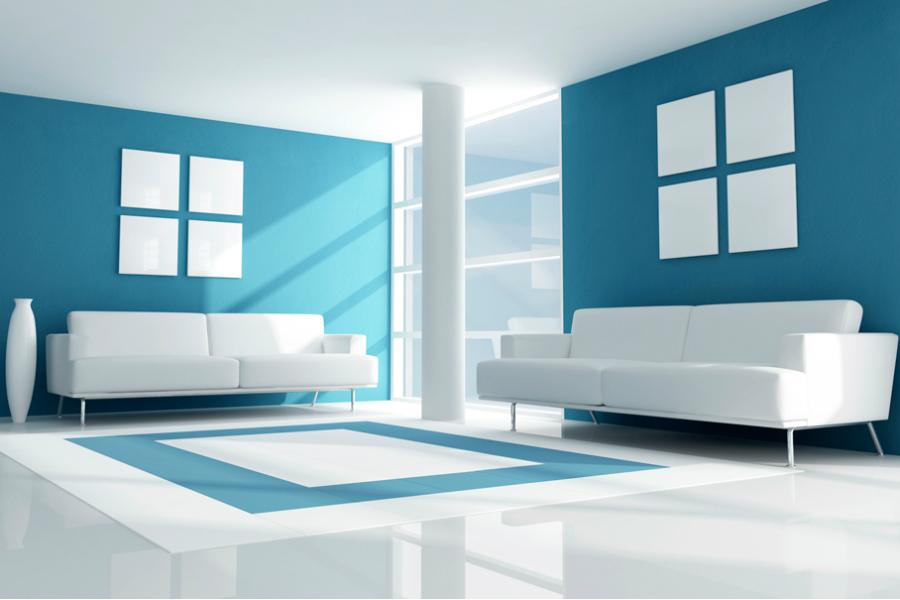 hướng dẫn cách chọn màu sơn nhà đẹp