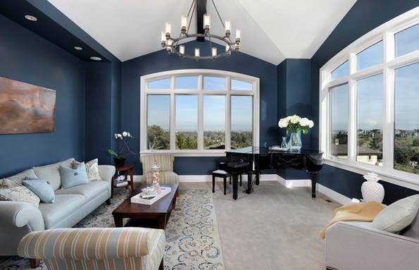 hướng dẫn cách chọn màu sơn nhà đẹp hợp với tuổi gia chủ