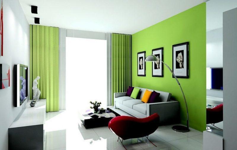 hướng dẫn cách chọn màu sơn nhà đẹp hợp phong thủy