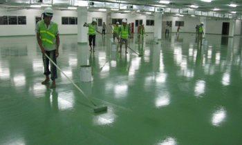 Dịch vụ chống thấm nhà ở chuyên nghiệp chất lượng cao