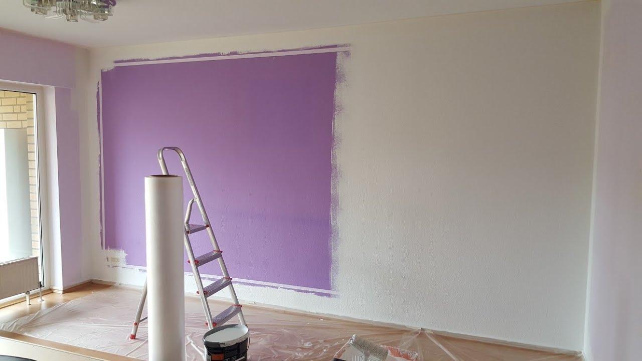 Tự sơn nhà mới, tự sơn lại nhà cũ của mình
