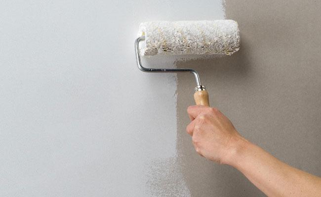 sơn chống mốc tường