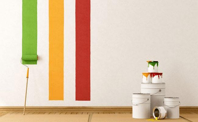 sơn chống nấm mốc